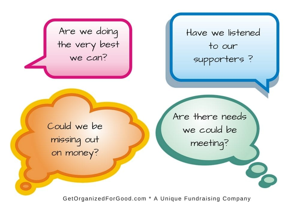 Is Your Fundraiser As Successful As It Could Be?