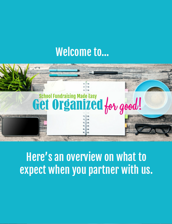 What To Expect When You Work WIth Get Organized For Good